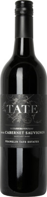 Franklin Tate 2014 Alexander's Vineyard Cabernet Sauvignon 750ml