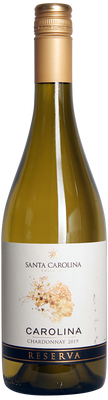 Santa Carolina 2019 Reserva Chardonnay 750ml