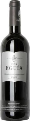 Vina Eguia 2007 Reserva Rioja 750ml