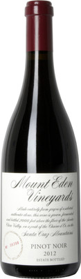 Mount Eden 2015 Estate Pinot Noir 750ml