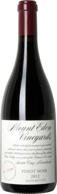 Mount Eden 2015 Estate Pinot Noir 750ml
