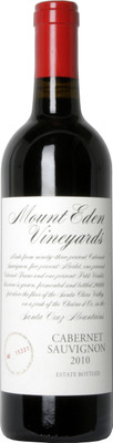 Mount Eden 2014 Estate Cabernet Sauvignon 750ml