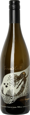 BC Wine Studio 2015 Siren's Call Viognier 750ml