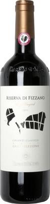 Rocca delle Macie 2013 Chianti Classico Gran Selezione Riserva di Fizzano 750ml