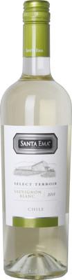 Santa Ema 2014 Select Terroir Sauvignon Blanc 750ml