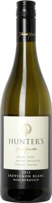 Hunter's 2013 Sauvignon Blanc 750ml