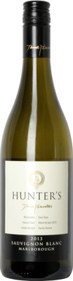 Hunter's 2013 Sauvignon Blanc 750ml