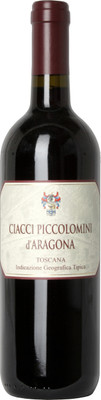 Ciacci Piccolomini 2011 d'Aragona IGT 750ml