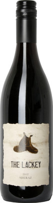 The Lackey 2014 Shiraz 750ml