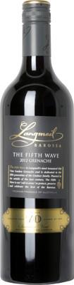 Langmeil 2015 Grenache 5th Wave 750ml
