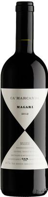 Gaja Ca'Marcanda 2012 Magari Bolgheri DOC 750ml