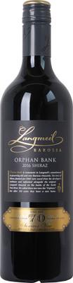 Langmeil 2016 Orphan Bank Shiraz 750ml