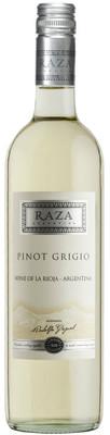 Raza 2019 Pinot Grigio 750ml