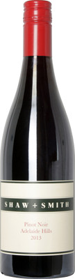 Shaw & Smith 2016 Pinot Noir 750ml