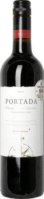 DFJ 2011 Portada Winemaker's Selection Vinho Tinto 750ml