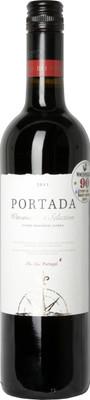 DFJ 2011 Portada Winemaker's Selection Vinho Tinto 750ml