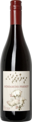 Black Swift Screaming Frenzy 2016 Pinot Noir 750ml