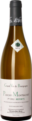 "Marc Morey 2013/2014 Puligny Montrachet ""Referts"" 1er Cru 750ml"