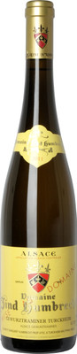 Zind Humbrecht 2008 Pinot Gris Rotenberg Selection de Grains Nobles 375ml