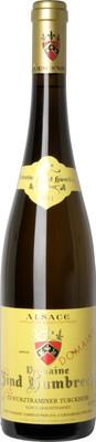 Zind Humbrecht 2008 Pinot Gris Rotenberg Selection de Grains Nobles 375ml
