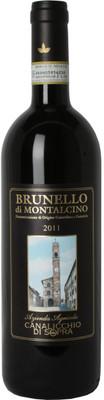 Canalicchio di Sopra 2013 Brunello di Montalcino 750ml