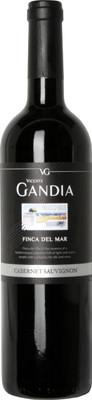 Vincente Gandia 2013 Finca Del Mar Cabernet Sauvignon 750ml