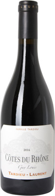 Maison Tardieu-Laurent 2016 Côtes du Rhône Guy-Louis 750ml