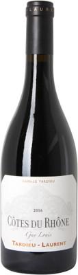 Maison Tardieu-Laurent 2016 Côtes du Rhône Guy-Louis 750ml