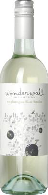 Wonderwall 2014 Semillon Sauvignon Blanc 750ml