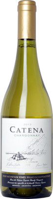 Catena Zapata 2015 Chardonnay 750ml