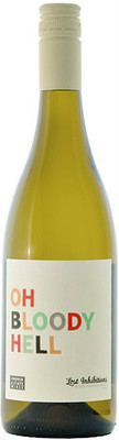 Church and State 2014 Lost Inhibitions White Lude 750ml