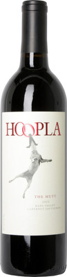 "Hoopla 2012 ""The Mutt"" Cabernet Sauvignon 750ml"