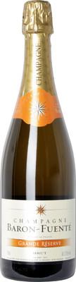 Champagne Baron Fuente Grand Reserve Brut 750ml