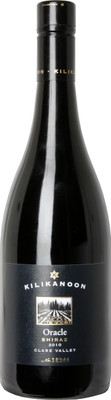 Kilikanoon 2009 Oracle Shiraz 750ml