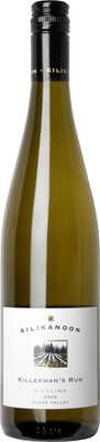 Kilikanoon 2015 Killerman's Run Riesling 750ml