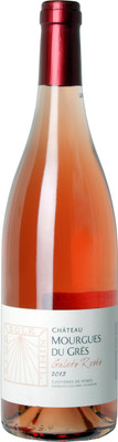 Mourgues du Gres 2013 Galets Roses 750ml