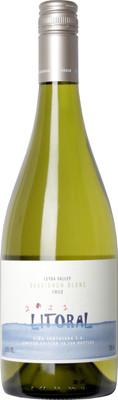 Ventolera 2011 Litoral Sauvignon Blanc 750ml