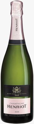 Champagne Henriot Brut Rose N/V 750ml