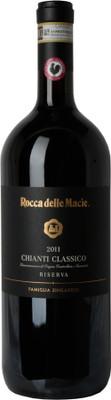 Rocca delle Macie 2011 Chianti Classico Gran Selezione Riserva di Fizzano 1.5L