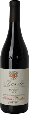 "Chiara Boschis 2011 Barolo ""Mosconi"" 750ml"