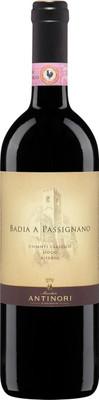 Antinori Badia a Passignano 2011 Chianti Classico Gran Selezione 750ml