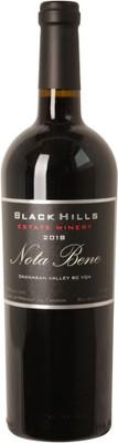 Black Hills 2018 Nota Bene 750ml