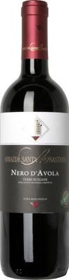 Santa Anastasia 2011 Nero D'Avola 750ml