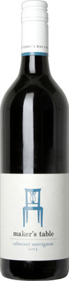 Saltram 2013 Makers Table Cabernet Sauvignon 750ml