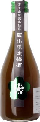 Fuji Takasago Yamahi Green Tea Sake 300ml