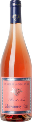 Fougeray de Beauclair 2013 Marsannay Rose 750ml