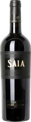 """Feudo Maccari 2014 """"Saia"""" Nero d'Avola Sicilia 750ml"""