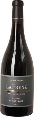 La Frenz 2017 Reserve Pinot Noir 750ml