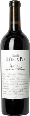 Le Vieux Pin 2011 Equinoxe Cabernet Franc 750ml