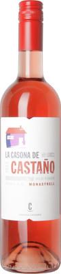 Castano 2014 'La Casona' Rose Monastrell 750ml